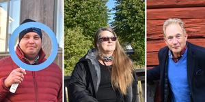 Årets rospiggskandidater 2019.