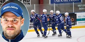 Köping tar emot Grums på onsdag kväll.