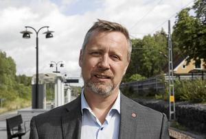Kommunalrådet Patrik Isestad (S) och hans parti Socialdemokraterna har lagt fram en handlingsplan för att bevara Binomen.