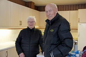 Ulla och Sven anlitade FemtioFemPlus när deras villa skulle flyttstädas.