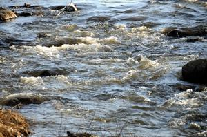 Det är fortfarande oklart huruvida norra Dalarna kommer att drabbas av en kraftig vårflod eller ej men räddningstjänsten och kommunen uppmanar dig som fastighetsägare att vara beredd.
