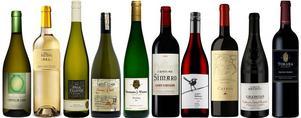 Bland aprils tillfälliga vinnyheter är dessa tio riktigt bra köp. Samtliga lanseras 6 april.Bild: Sune Liljevall