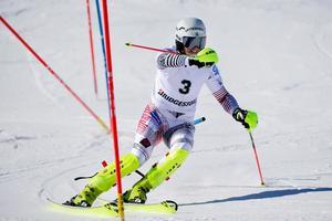 Emil Johansson från SK Vitesse.