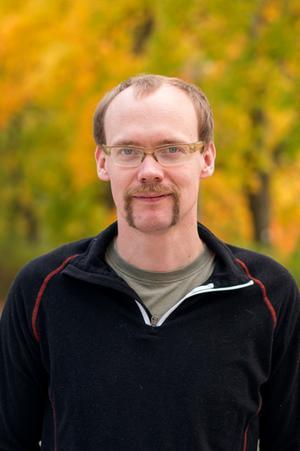 Isak Lidström (född 1988) är idrottshistoriker.
