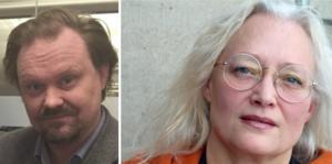 DT:s Jens Runnberg kommenterar Agneta Nyvalls avhopp från Borlängemoderaterna.