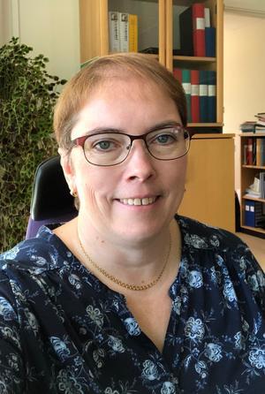 Monica Lejon har arbetat för miljö- och hälsoskyddsmyndigheten i drygt 20 år.