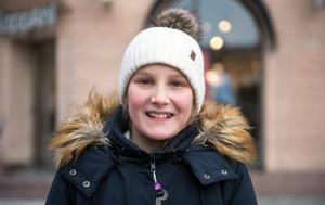 Cassandra Strömquist.