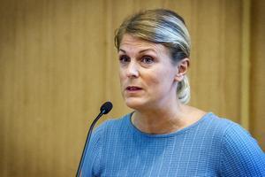 Yanina Westergren (L) valde att inte delta i beslutet.