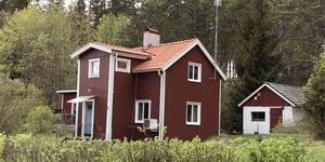 Grusbanan 91, Heby, såldes för 1 100 000 kronor.