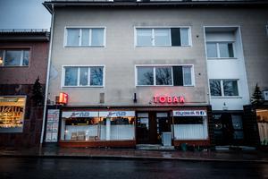 Att Vasagatan stängs av under sommaren är en av anledningarna till konkursen, enligt Lars Nygren.