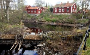 Området kring Järle Kvarn ska utvecklas.