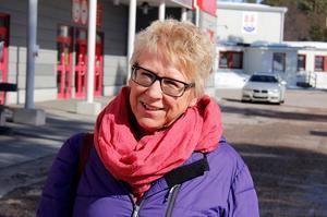 Ewa Lindstrand.