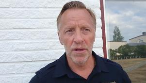 Ulf Leijon är stabschef för räddningstjänsten i Sveg. I videoklippet berättar han om räddningstjänsten planering för de närmsta dagarna.
