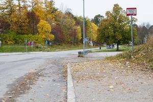 Exakt vart man ska slå ihop de två hållplatserna Ljusneborg och Ljusne torg är idag oklart.