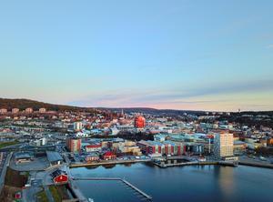De flesta av oss som bor i Örnsköldsvik är inte isolerade. Tvärtom ser och  lever 86ad7608fc238