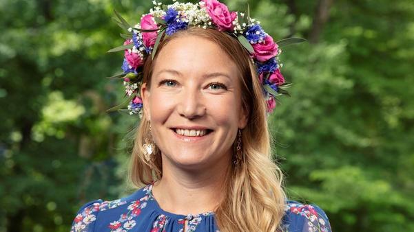 Elin Olofsson Foto: Mattias Ahlm / Sveriges Radio