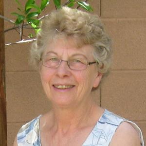 Margaretha Helgesson.