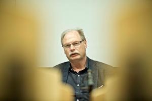 Foto: Claes Söderberg/arkivKenneth Persson, ordförande i Brå.