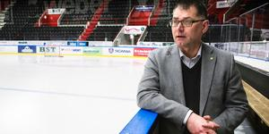 Mats Pernhem berättar för LT-Sporten hur man resonerat kring Isak Wallin.