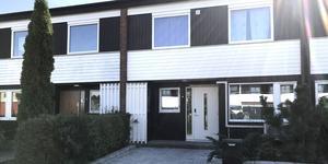 Hyttgatan 39K, Sala, såldes för 2 800 000 kronor.