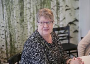 Ingel Hällgren nominerade sin egen sambo.