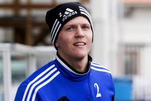 Joakim Nilsson har sett till att IF Älgarna får extra tillskott i klubbkassan genom sin övergång från GIF Sundsvall till IF Elfsborg.