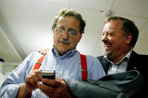 Initialt trodde Jens Nilsson och Robert Uitto att partiet skulle få sex mandat, och därmed en plats i EU-parlamentet för Jens.
