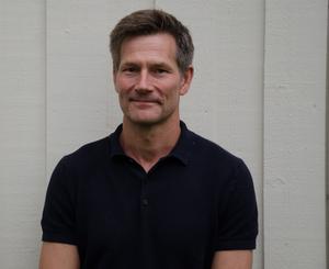 Jesper Agrell.