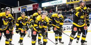 VIK ställs inför AIK i premiären, som i år spelas på hemmaplan. Bild: Tobias Sterner/Bildbyrån.