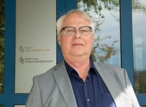 Från att ha beordrats att spela fagott blev Lennart Åkermark en lysande fagottist, som bland annat headhuntades till platsen som alternerande solofagottist i Göteborgs Symfoniker.