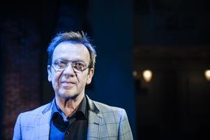 Björn Skifs är en av hundratals kända svenskar som skrivit på ett upprop mot Sverigedemokraterna. Arkivbild. Foto: Marc Femenia / TT