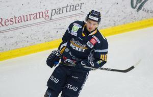 Mathias Wiklund lämnar Borlänge, som spelade allsvenskt kval i våras, till förmån för FAIK.