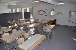 Petra Sand blir ny skolchef i Ydre kommun. Arkivbild från Ydreskolan.