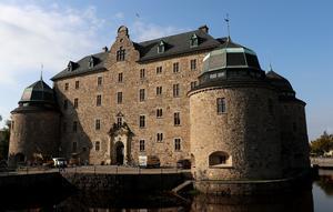Y-läns dövas förbund anser att Örebro inte lever upp till titeln Europas Teckenspråkshuvudstad.