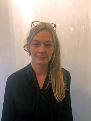 """""""Ambitionen har varit att få till ett starkare straffrättsligt skydd mot den här brottsligheten i trafiken"""", säger Anne Rapp."""