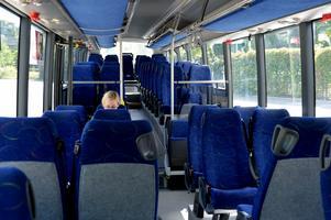 De nya bussarna ska innehålla allt från wifi till cykelställ och hjärtstartare.
