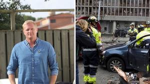 """Tio år efter terrorattentaten i Norge: """"Ett mirakel att ingen av oss blev allvarligt skadade"""""""