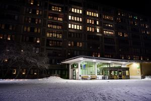 Det drar ihop sig till jul- och nyårsledigheter för många. Men BB-ockupationen i Sollefteå tar inte ledigt.