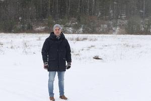 Stefan Falk funderar kring framtiden som tränare i SIF Norrtelje.