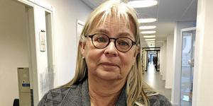 Ingegerd Hildingsson berättar om ett delvis positivt utfall av projektet