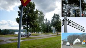 Nu har Brottsförebyggande rådet bestämt vilka sex platser i Säter som först ska få tillgång till den blinkande skylten som ska få ner hastigheten.