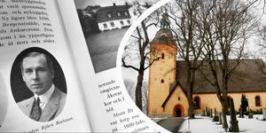 Om torpen och gårdarna kring Ösmo kyrka berättar Bengt Agemark den 7 december. Kapten Björn Barkman ägde Körunda och stora områden i Ösmo.
