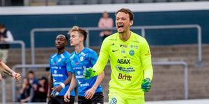 Anton Fagerström. Foto: Nicklas Elmrin / Bildbyrån