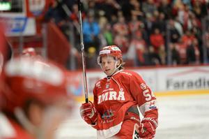 Jonathan Dahlén gjorde 2–1 mot Vita Hästen. Han spelade dessutom fram till 1–1.