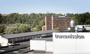 2017 inträffade arbetsplatsolyckan på Scanias transmissionsverkstad.