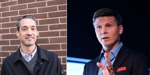 Daniel Adborn (L) vill att Erik Ullenhag ska utses till ny ordförande för Liberalerna.