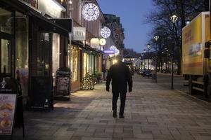 Stadskärnorna med det unika, personliga och lokala är på frammarsch, menar Fastighetsägarna Skaraborg.