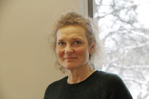 Kungsörs kommun sköter nästan alltid hela rekryteringsprocessen själva, och cheferna får utbildning kring det, berättar Anne-Britt Hansson Åkerblom.