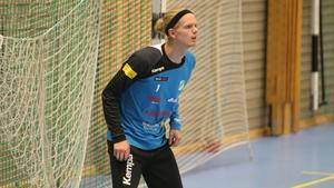 Fredrik Norstedt var tillbaka i Rimbotröjan – och visade prov på ett målvaktsspel som lovar mer.