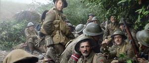 De unga männen som skickades till västfrontens skyttegravar kommer till tals på nytt i